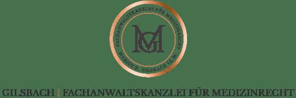 GILSBACH | Fachanwaltskanzlei für Medizinrecht - Bundesweite Vertretung und Beratung im Medizin- und Pharmarecht